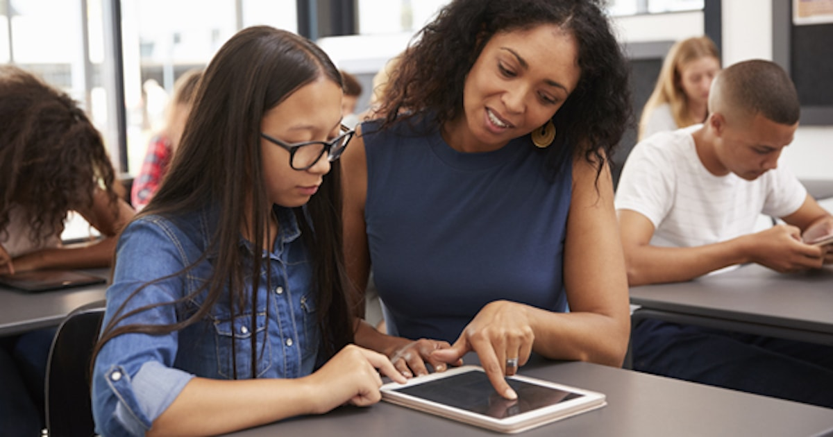 Is Technology A Panacea For 21st-century Classroom Activities?